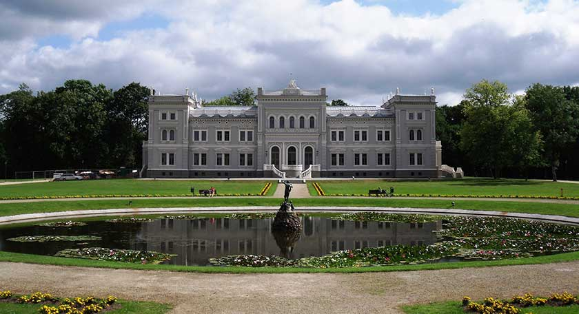 Mykolo Oginskio rūmai