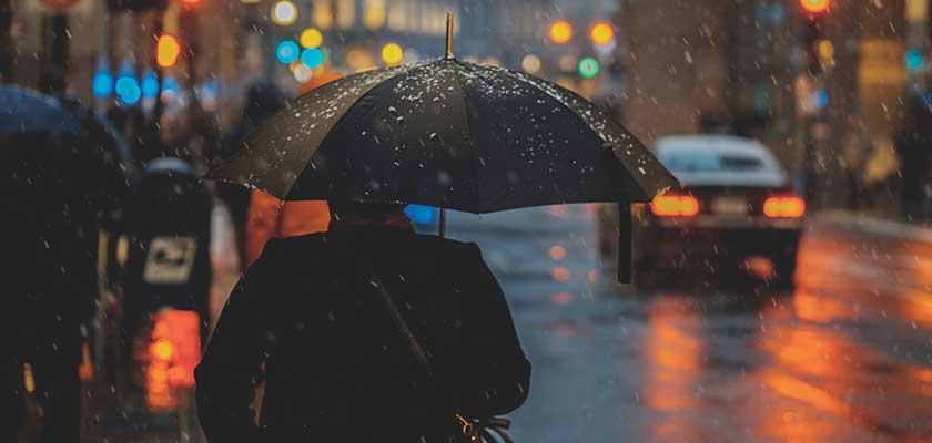 Ką veikti Klaipėdoje, kai lyja?