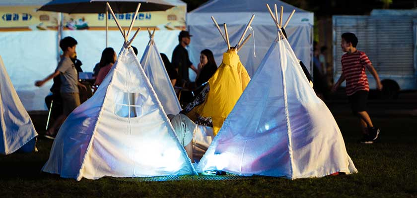 Kaip išrinkti vasaros stovyklą vaikui?