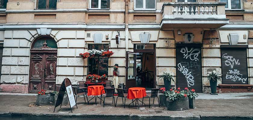 Kur skaniai pavalgyti Vilniaus senamiestyje