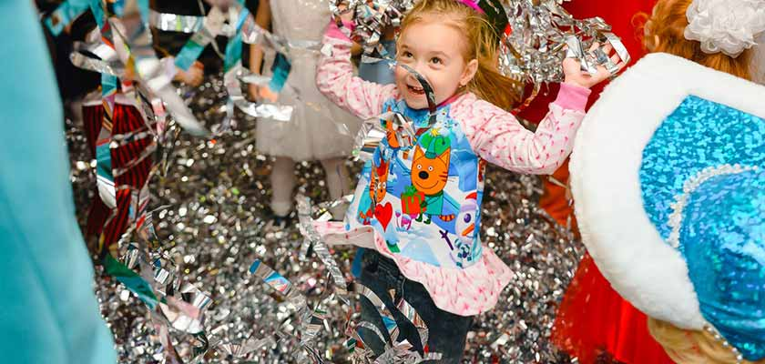 Kur švęsti vaiko gimtadienį?
